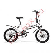Электровелосипед xDevice xBicycle 20 (48v)