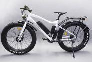 Электровелосипед (Фэтбайк полноприводный) E-motions FAT 26 Double 2 1000w 48v (2 х 500w 48V, 10Ah)